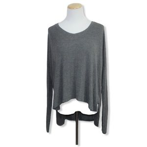 Brand Melville One size Long sleeve flowy top